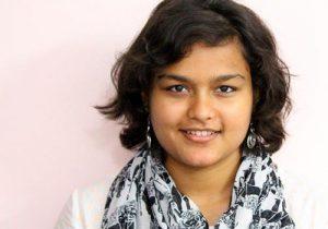 Srushtika Neelakantam