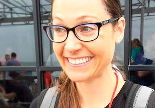 Aimee Knight