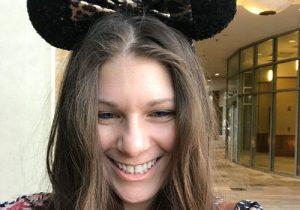 Alyssa Nicoll
