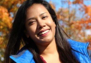 Karina Islam