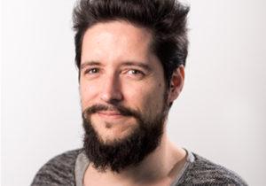 Marcos Iglesias Valle