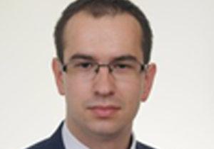 Tomek Rudzki