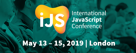 Presented by iJS 2019
