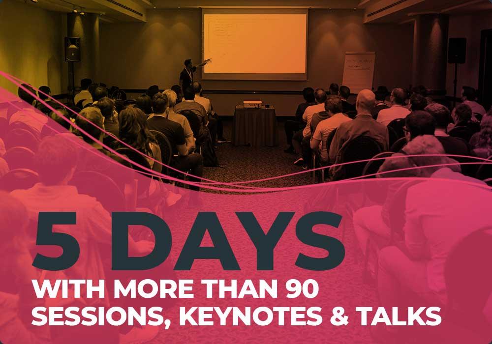 International JavaScript Conference 2019 | Munich