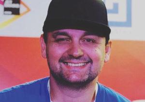 Dariusz Kalbarczyk