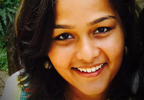 Dr. Srushtika Neelakantam