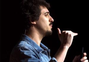Eduardo San Martin Morote