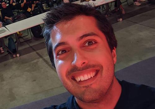 Michael Solati
