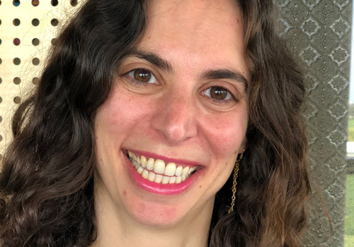 Tamar Stern