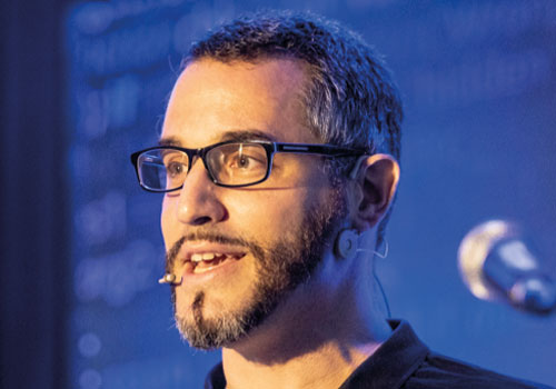 Gil Fink