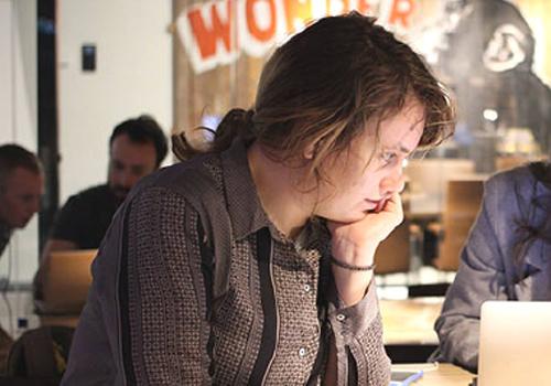 Jessica Leach
