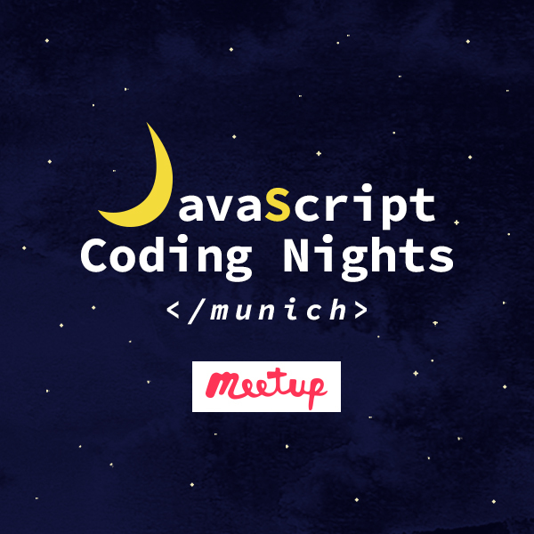 JavaScript Coding Nights