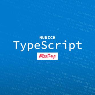 Munich TypeScript