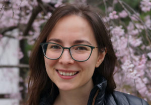 Yulia Startsev