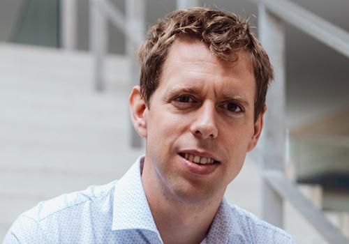 Dr. Philippe De Ryck