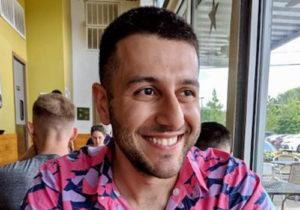 Mehdi Vasigh