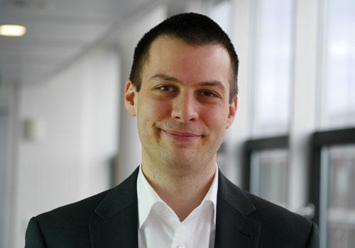 Sebastian Springer - alt